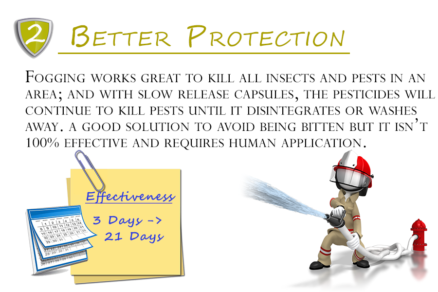 Better Protection